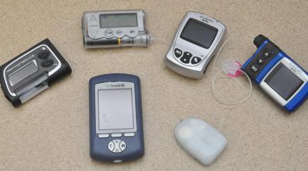 инсулиновая помпа от диабета цена