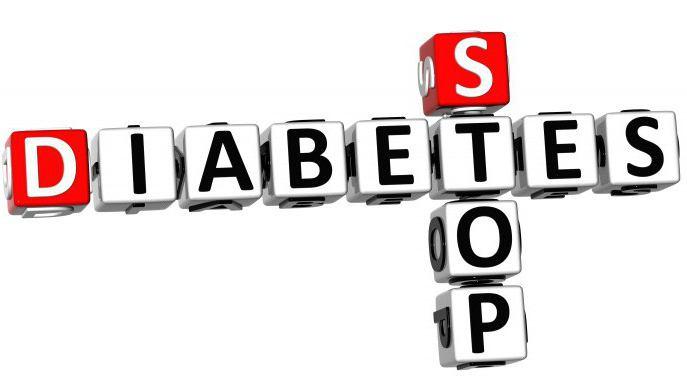 что пластырь от диабета