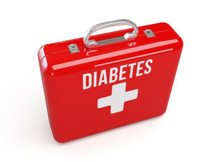 пластырь от диабета инструкция
