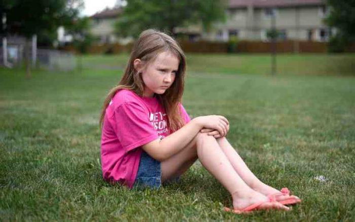 Откуда синяки у детей на ногах?