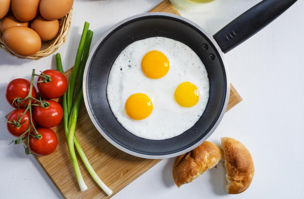 Можно Во Время Диеты Есть Жареные Яйца. Можно ли есть вареные, жареные яйца или яичницу при похудении?