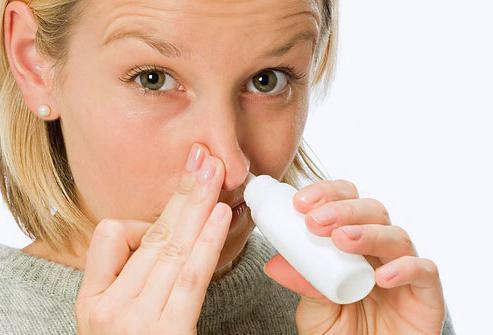 Как вернуть обоняние при насморке в домашних условиях 939