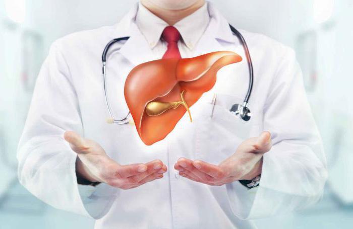 Препарат «Прогепар»: отзывы врачей и инструкция по применению