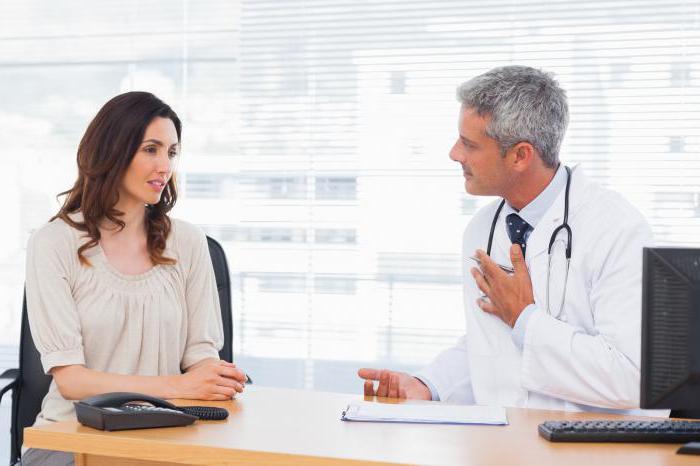 Бак. вагиноз: причины, симптомы, лечение