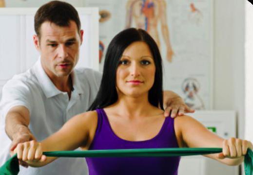 тендинит надостной мышцы плечевого сустава лечение