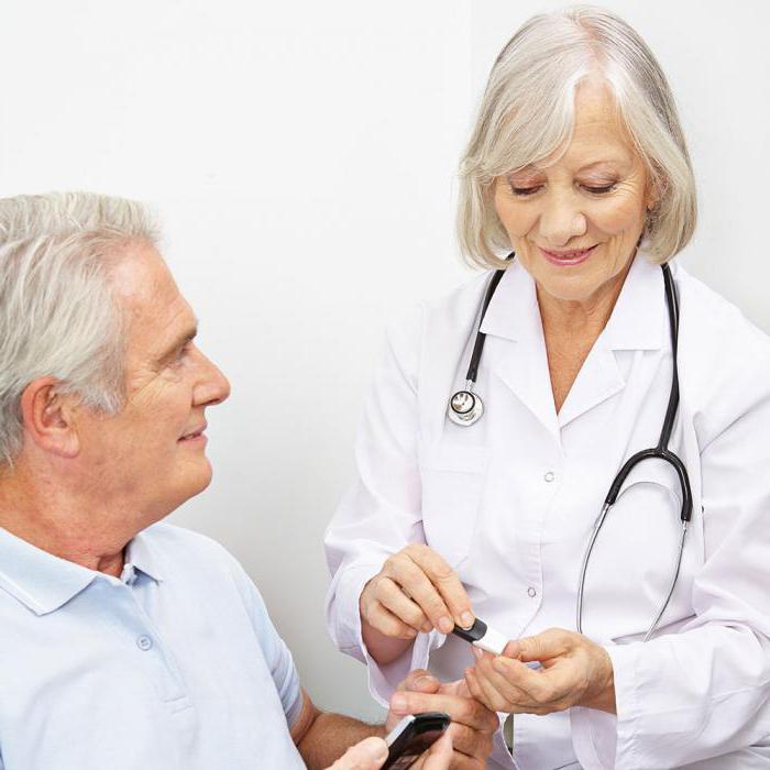 Норма холестерина в крови у мужчины