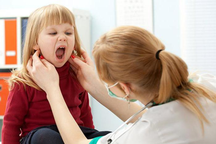 герпесный стоматит у детей ацикловир