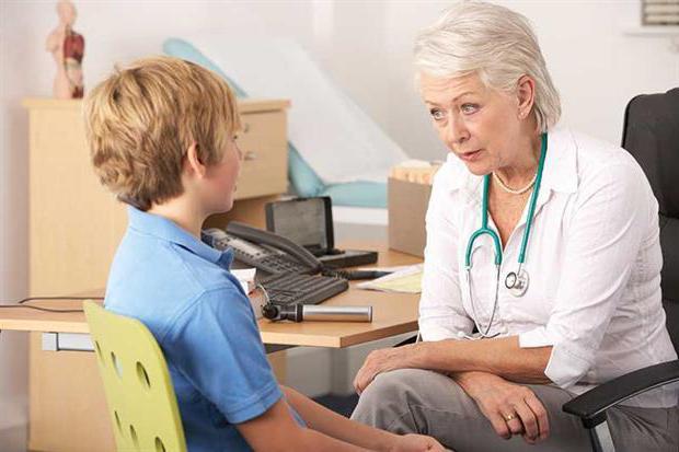 обсессивно компульсивное расстройство у детей