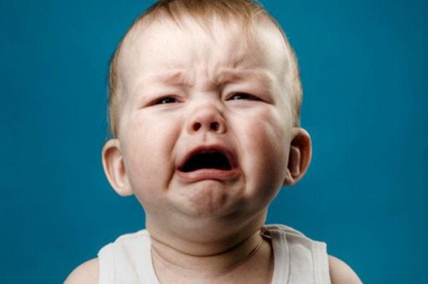 прорезывание клыков у детей симптомы