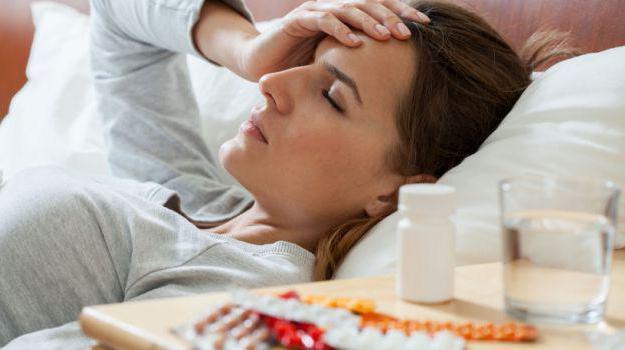 Почему после бани болит голова