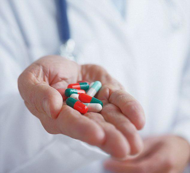 лечение гебефренической шизофрении