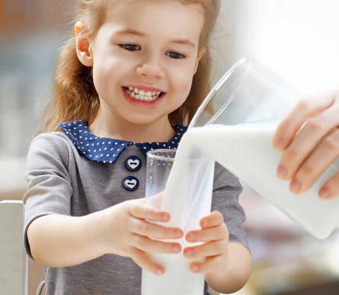 аллергия на белок молока симптомы