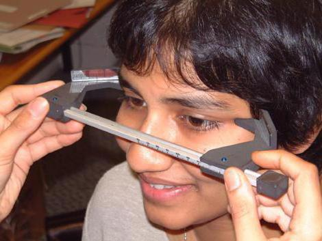 отделение офтальмологии