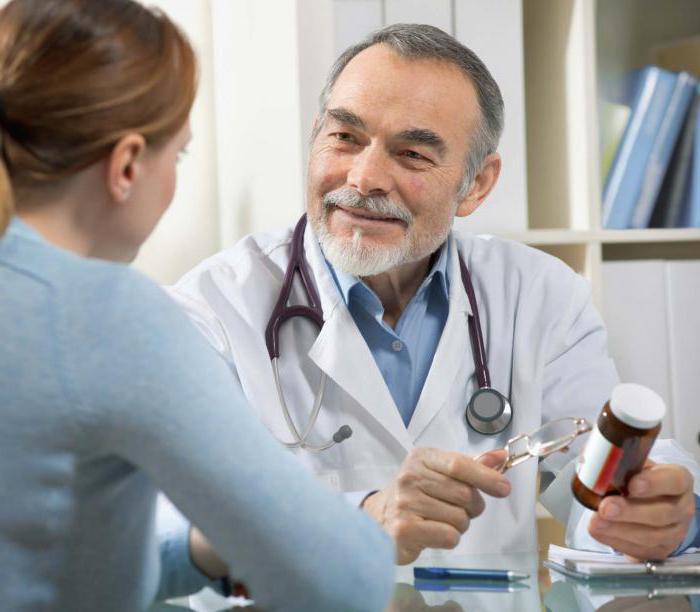 вторичный пиелонефрит лечение
