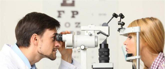 чем опасен инсульт глаза