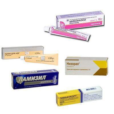 противогрибковые препараты недорогие но эффективные