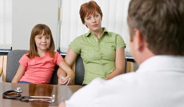 описторхоз симптомы у детей