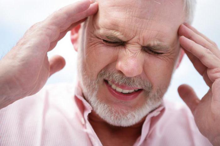 латеровентрикулоасимметрия головного мозга симптомы