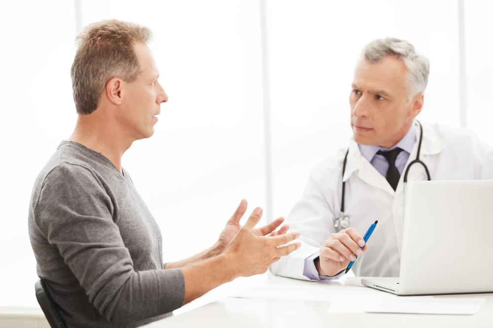 К какому доктору обратиться с простатитом