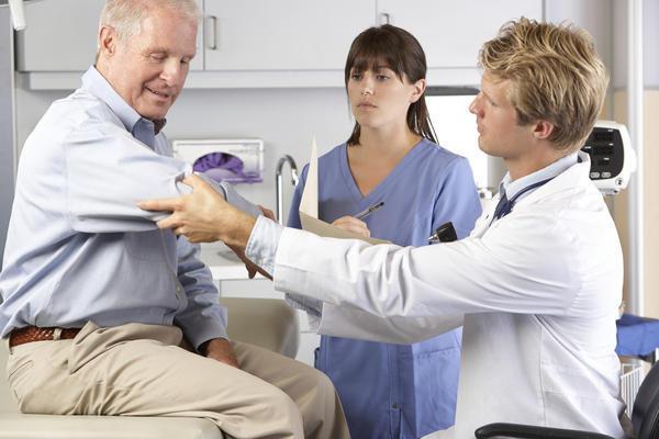 Лечение эпикондилита локтевого сустава народными средствами. Эпикондилит локтевого сустава: причины, симптомы, лечение