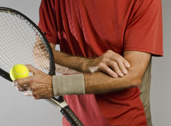 артрит в локтевом суставе лечение народными средствами