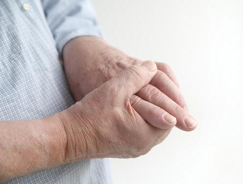 Болят косточки на пальцах рук