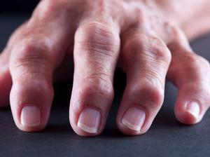 Болит палец на руке в суставе