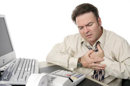 симптомы мерцательной аритмии сердца