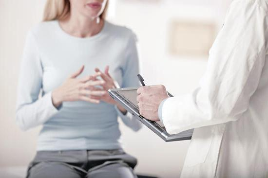 Воспаление труб у женщин симптомы 18