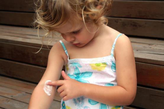 псориаз у детей начальная стадия