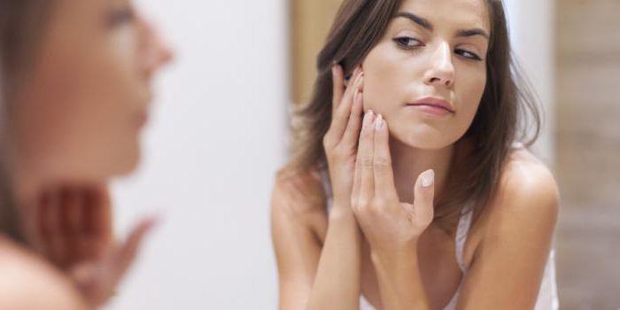 Чем лечить лишай у ребенка на лице