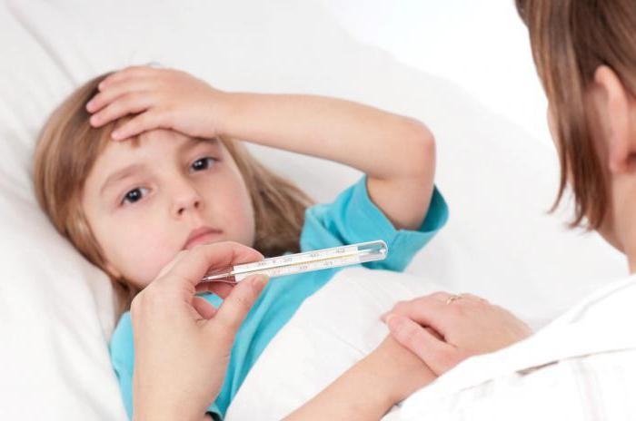 у ребенка прозрачные сопли и кашель