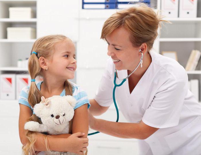 нейробластомы у ребенка