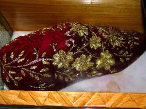 мощи святого спиридона тримифунтского в москве фото