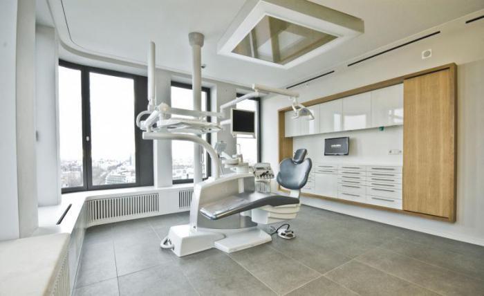 стоматология поликлиника