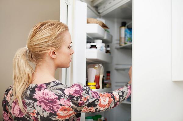 Какая оптимальная температура в холодильнике?