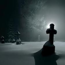 во сне приснилось кладбище