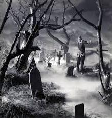 приснилось кладбище беременной