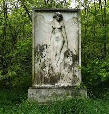 приснилось кладбище и покойники