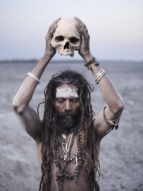 Самые страшные ритуалы мира. Самые страшные современные ритуалы