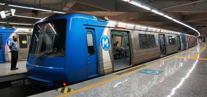 к чему снится метро