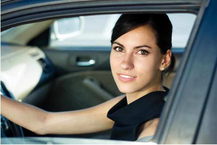 Сонник: водить машину — значение и толкование сна