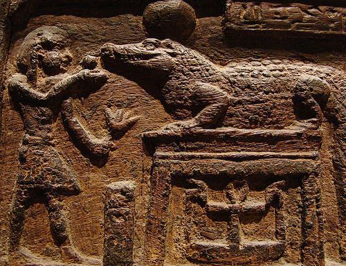 Основные древние религии Египта