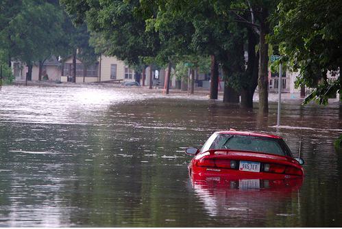 стихийные бедствия и чрезвычайные ситуации