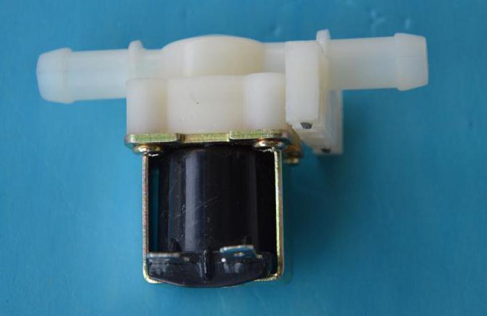 электромагнитный клапан для полива своими руками