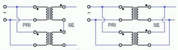 схема точечной сварки