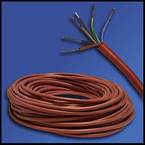 влагостойкий кабель