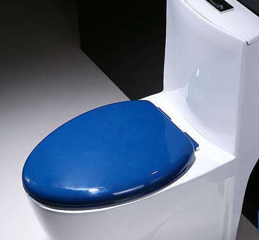 крышка сиденье для унитаза с микролифтом