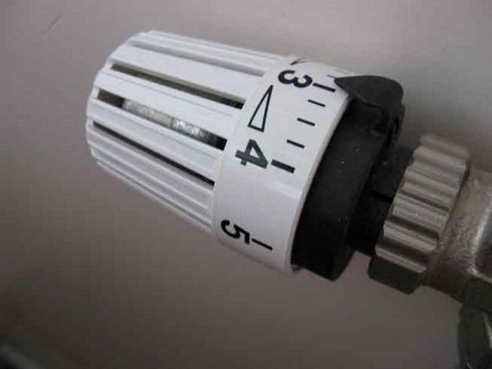 термоголовка для теплого пола rtl