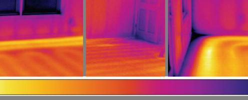 Как сделать дома теплый пол
